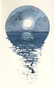 image result for simple tumblr watercolor