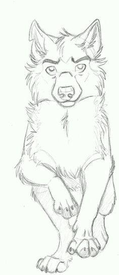 cartoon wolf wolf cartoon drawing cartoon drawings of animals cartoon wolf wolf drawings