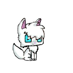 animal jam drawing of arctic wolves google search