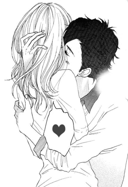 Wolf Drawing Anime Love Mei X Yamato Boys Girls Anime Love Anime Manga