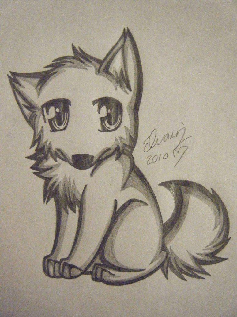 drawings of wolves wolf drawing 4 by animefan1863 on deviantart