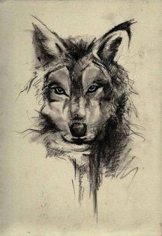wolf tattoo design mehr