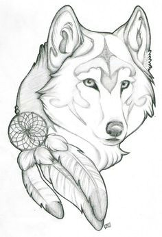 learn more about drawing ideas click the link to learn more wolf tattoo