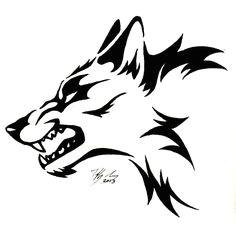 snarling wolf hund malen coole zeichnungen mangas zeichnungen ideen fur tattoos tattoo