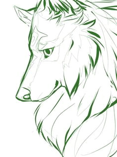 wolf link on tumblr