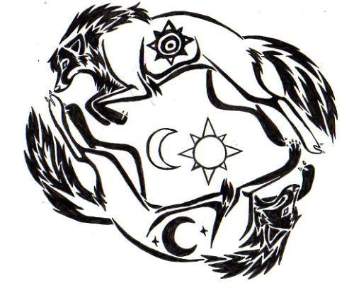 norse mythology wolf google search