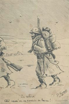 war drawing europeana 1914 1918 cc by sa europeana a ww1