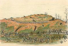 drawing by ernst hartung europeana 1914 1918 cc by sa europeana a ww1