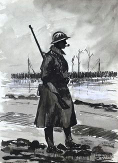 war art trench life europeana 1914 1918 cc by sa europeana a ww1