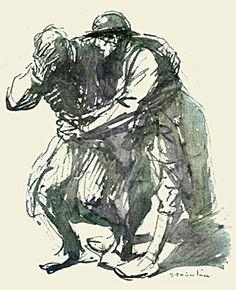 combat artists of world war i
