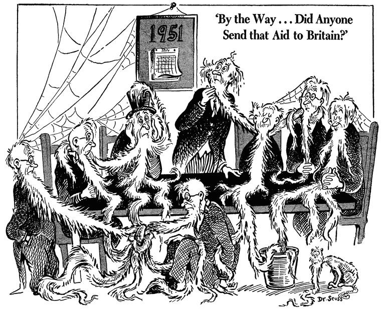 World War 2 Cartoon Drawings Dr Seuss World War 2 Cartoons Album On Imgur