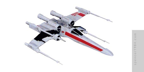 star wars x wing