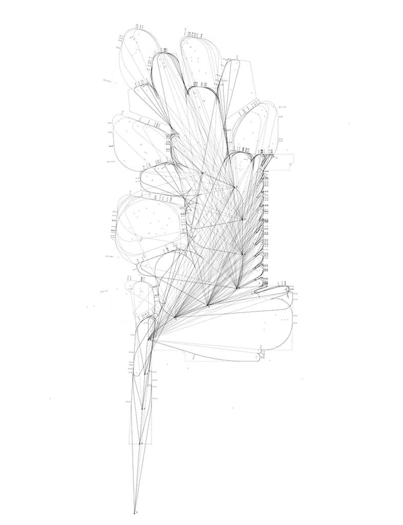 cristina y efren concept diagram conceptual design abstract drawings landscape drawings landscape