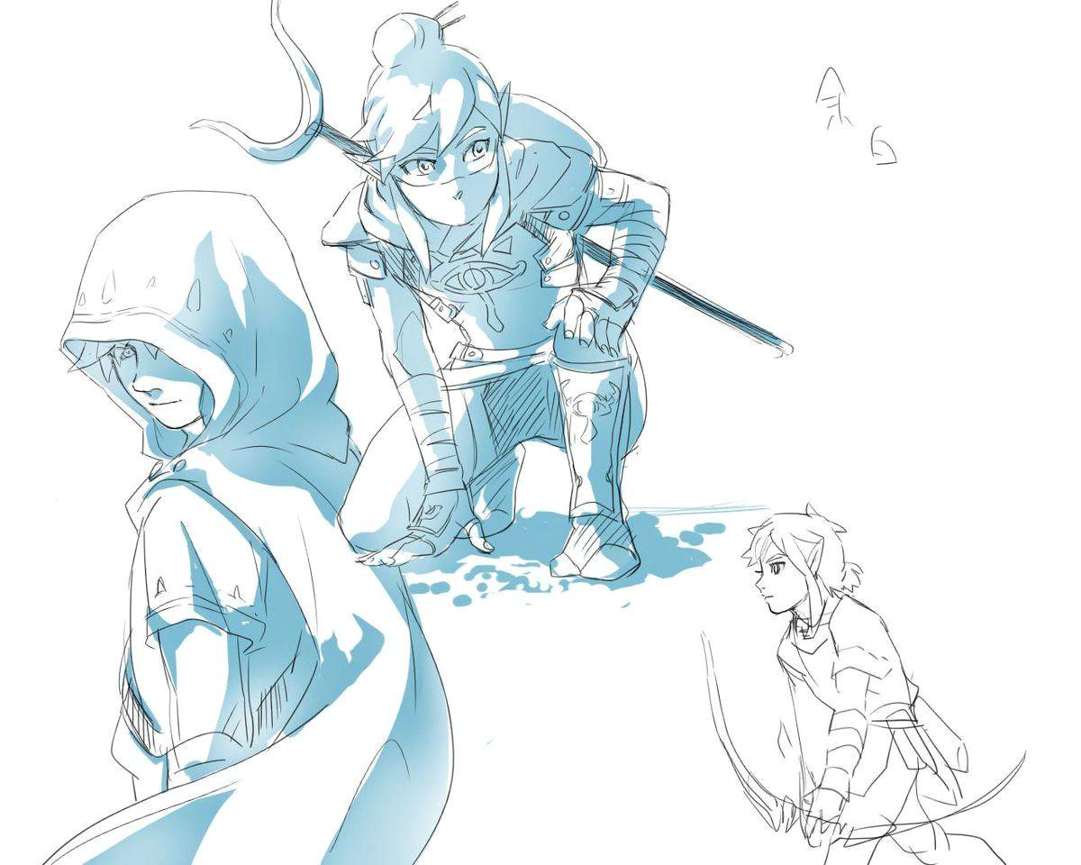 link zelda zelda breath legend of zelda drawing ideas nintendo fan art video games nerd the legend of zelda