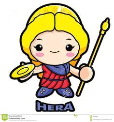 hera is zowel de zus als de vrouw van zeus koningin van de olympische goden