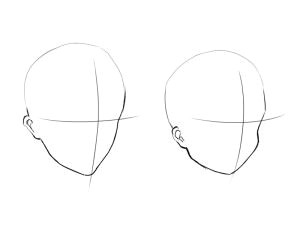 Anime Digital Drawing How to Draw Manga Faces for Magical Characters Digital