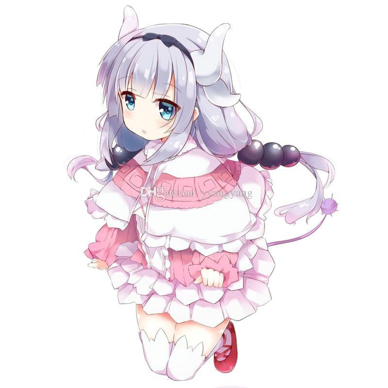 miss kobayashi 039 s dragon maid kanna kamui jpg