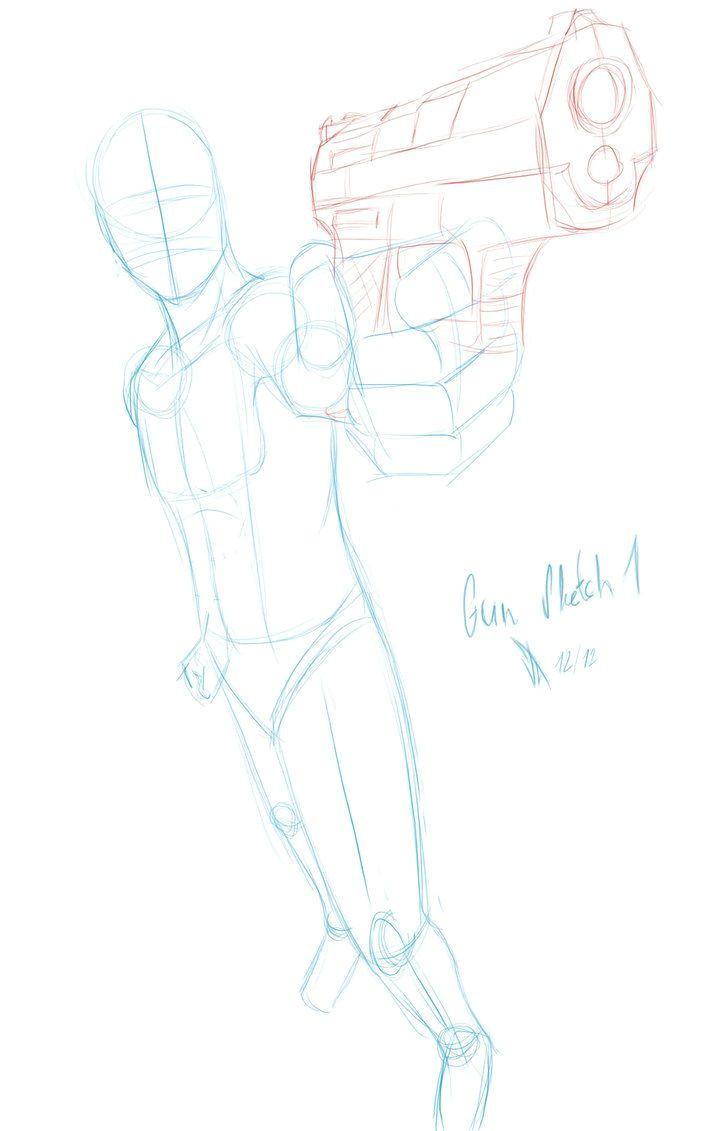 Body Drawing Anime Pin On Human Figure Drawing Anatomy Reference
