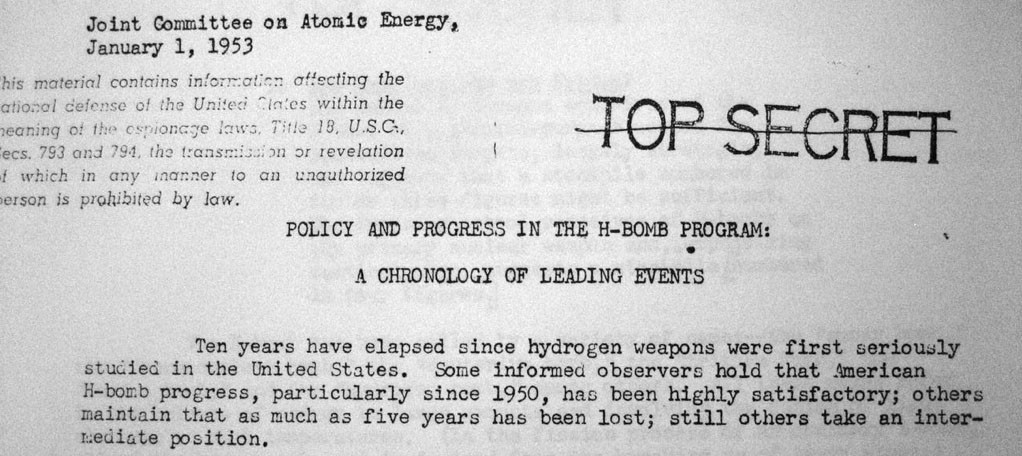 1953 hbomb history jpg