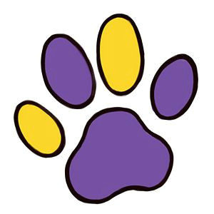 Cat Paw Drawing Easy Here are Easy Steps to Draw Your Very Own Cat Paw Print