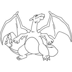 Charizard Drawing Easy 23 Best Charizard Coloring Pages Images Coloring Pages