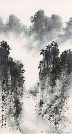 965bbc70bf6868eaa6c2b94ea6d6556c chinese brush chinese ink jpg