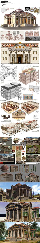 9cc8d69db4a7f0499f12d779becc131a environment design concept art jpg