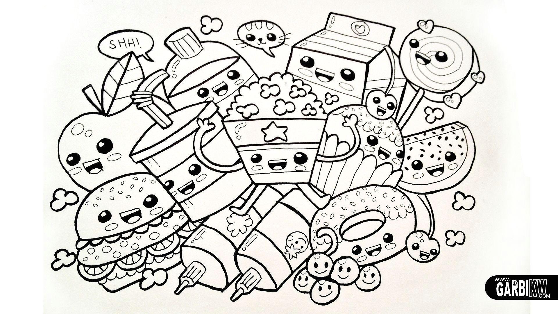 3205e140f3c69de25d929df1c827b8ab kawaii coloring pages free best of unique cute kawaii animal 1920 1080 jpeg