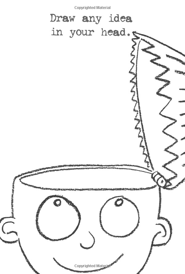 Draw On Your Head Game Ideas Do You Doodle Amazon Co Uk Nikalas Catlow Books