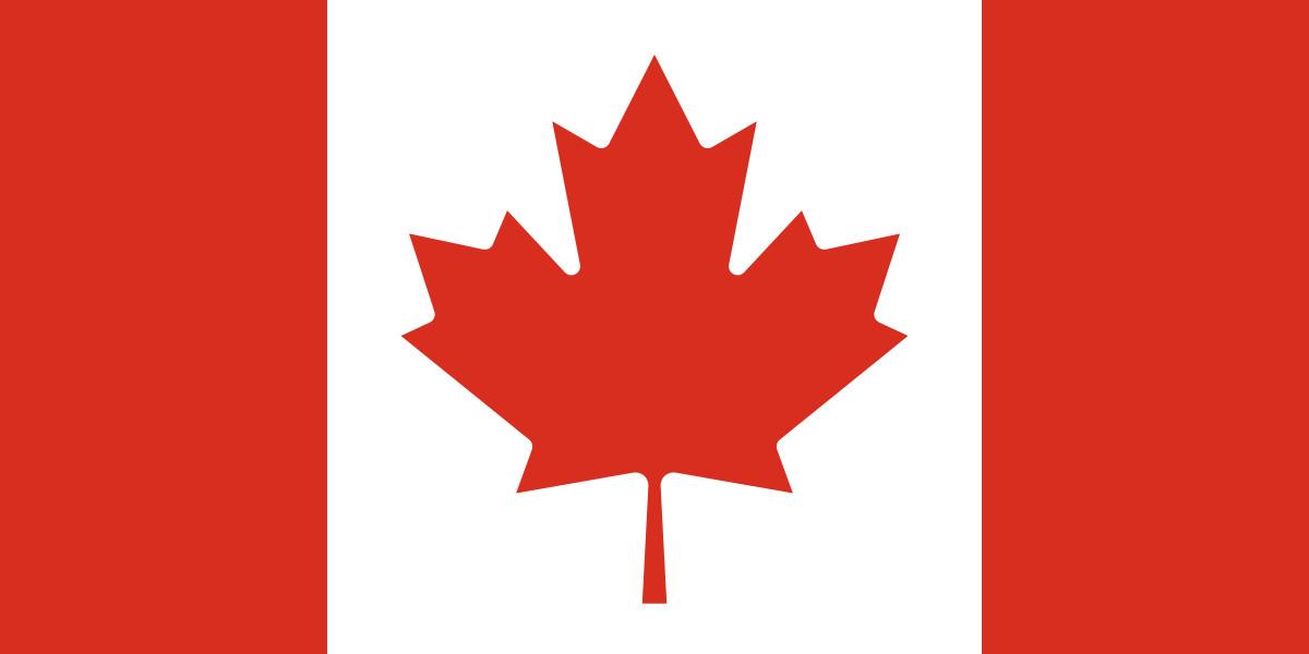 Easy Canada Flag Drawing Flag Of Canada Wikipedia