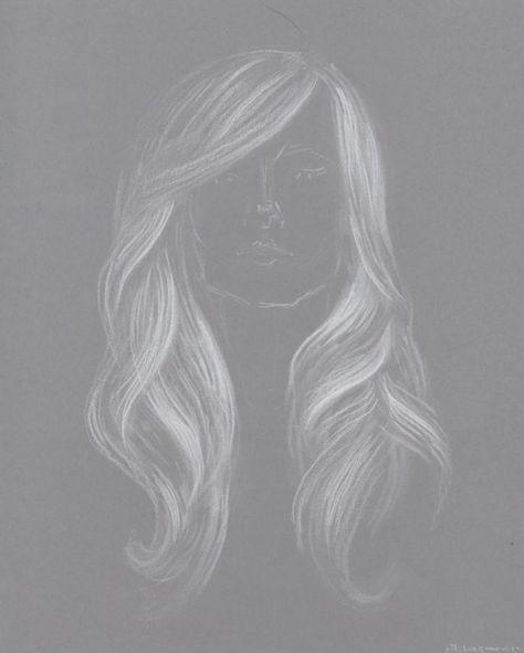 Easy Cleopatra Drawings Cleopatra Hair Hair Sketch Drawings Pastel Hair