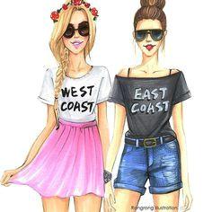 3c0965ba75a71f0bb065213c3f205997 best friends drawing ideas best friend drawings cute jpg