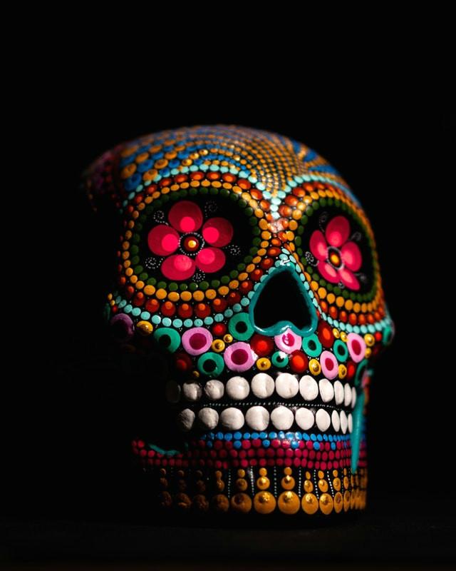 day of the dead sugar skull 1 jpeg