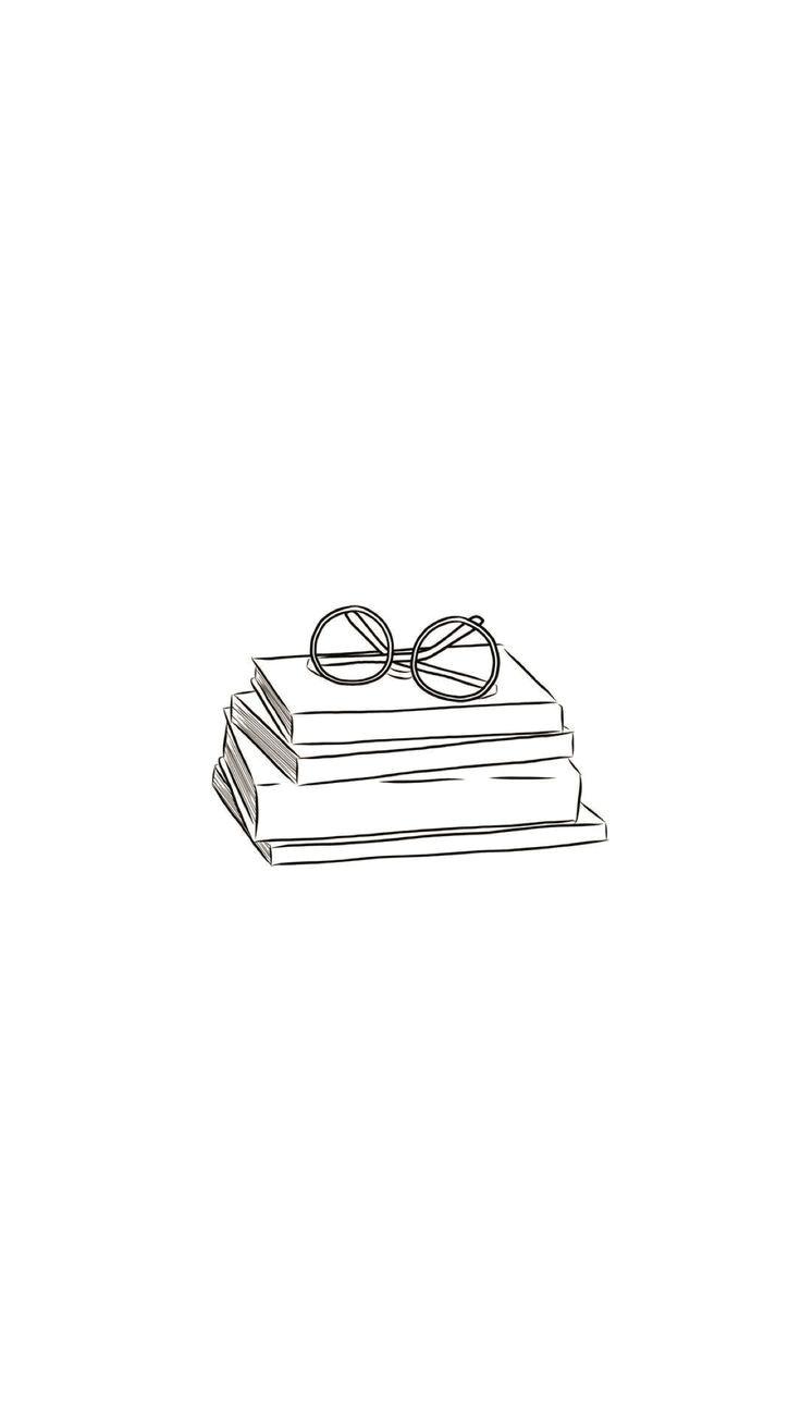 Easy Drawing Backgrounds D Easy Doodles Drawings Cute Drawings Instagram White