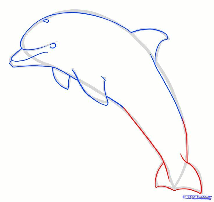 66110d2404e758742d243745dc856fe3 online drawing delphine jpg