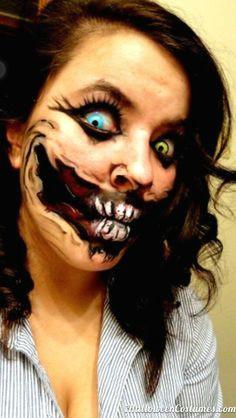 7862fcac773b18c7caa54dc088f317b9 scary halloween costumes makeup for halloween jpg