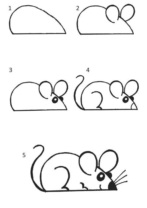 Easy Things to Draw for 5 Year Olds 2016 11 En Mus Kids Stuff In 2019 Drawings Cartoon