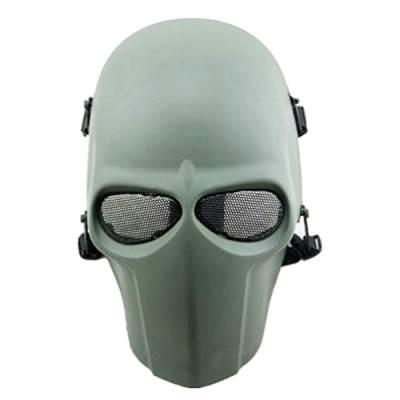 sgoyh taktisch airsoft paintball cs kriegsspiel schuetzend masken halloween cosplay vollmasken ausruestung od von sgoyh 621544721 jpg