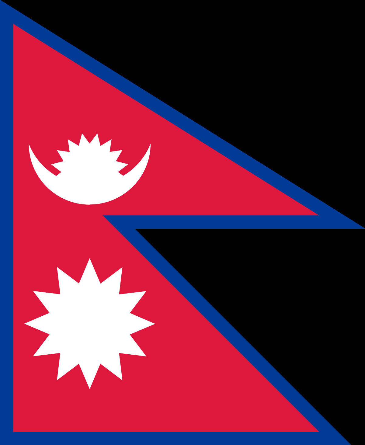 1200px flag of nepal svg png