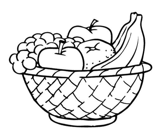 fruit basket sketch 1 jpg