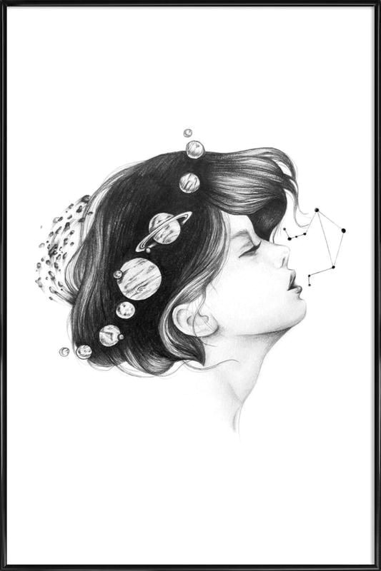Girl Drawing Black and White Pin Von Shiloh O D Auf Art Sketch Draw
