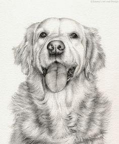 52fa72e1ca410601038822fd039ea104 dog drawings animal drawings jpg