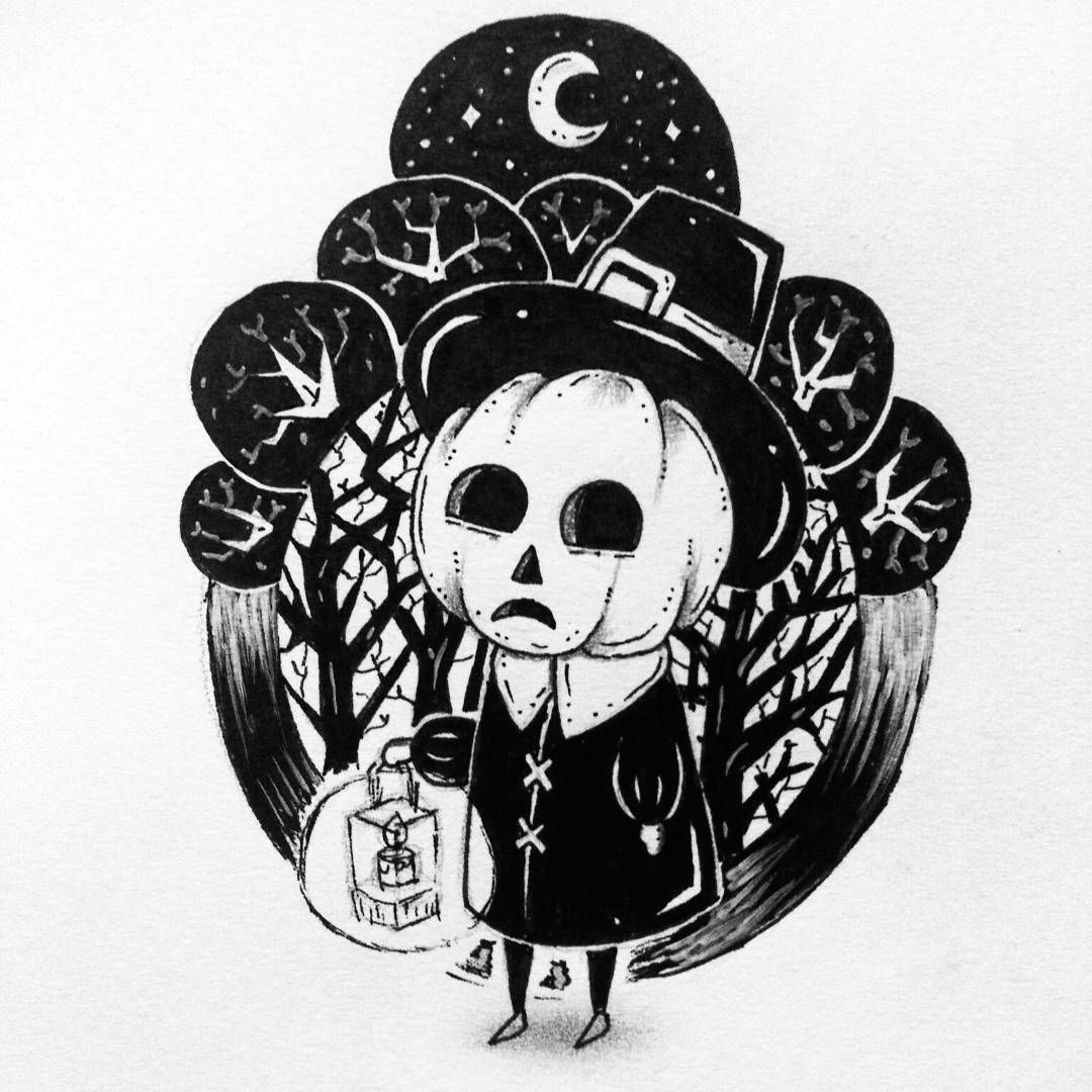 Halloween Drawing Ideas Easy Pin On Halloween Autumn Fun