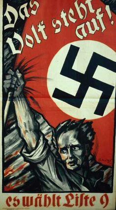 0dba3b6d5b05464d8702f7b2cf04819a nazi propaganda ww posters jpg