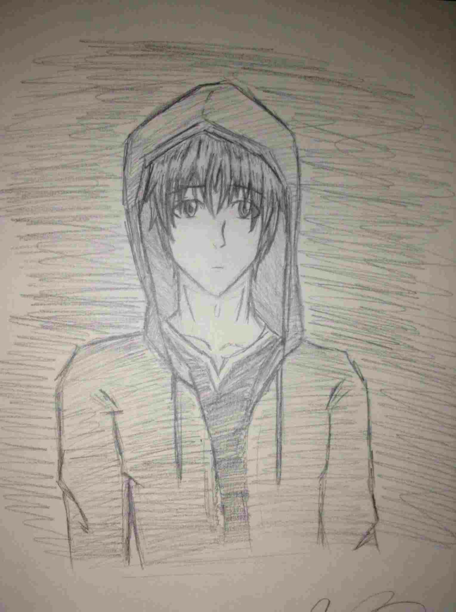 od zuzia na s w pinterest art i artworkrhpinterestcom pin hoodie girl drawing realistic od zuzia na s w pinterest art i artworkrhpinterestcom hooded manga boy jpg