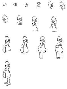 ac95cc4937da76a1627d5fa5ec191f80 drawing stuff drawing tips jpg
