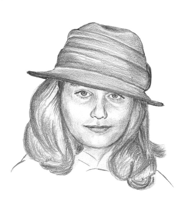 the hat drawing jpg