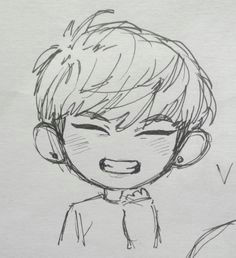 4646d4f37e07e27f7e2626de91db4738 sketches kim taehyung jpg