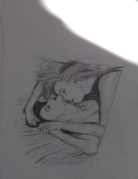 Lesbian Drawing Ideas Pinterest