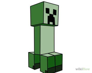 4d0d68f7c88cbc4e89fa4552e77d1181 creeper minecraft jpg